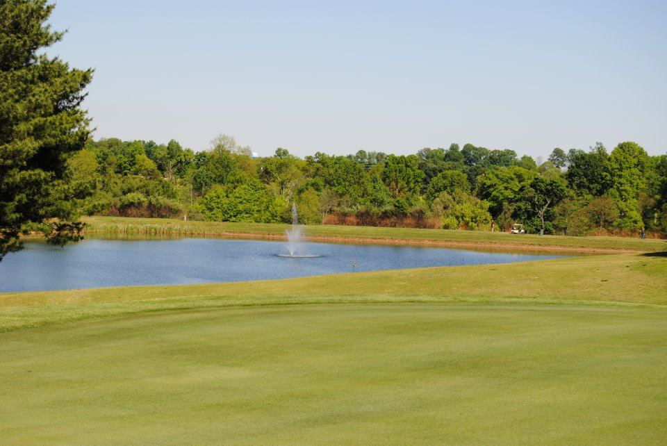 Lakewood Country Club - 1