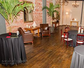 Red Brick Occasions - 4