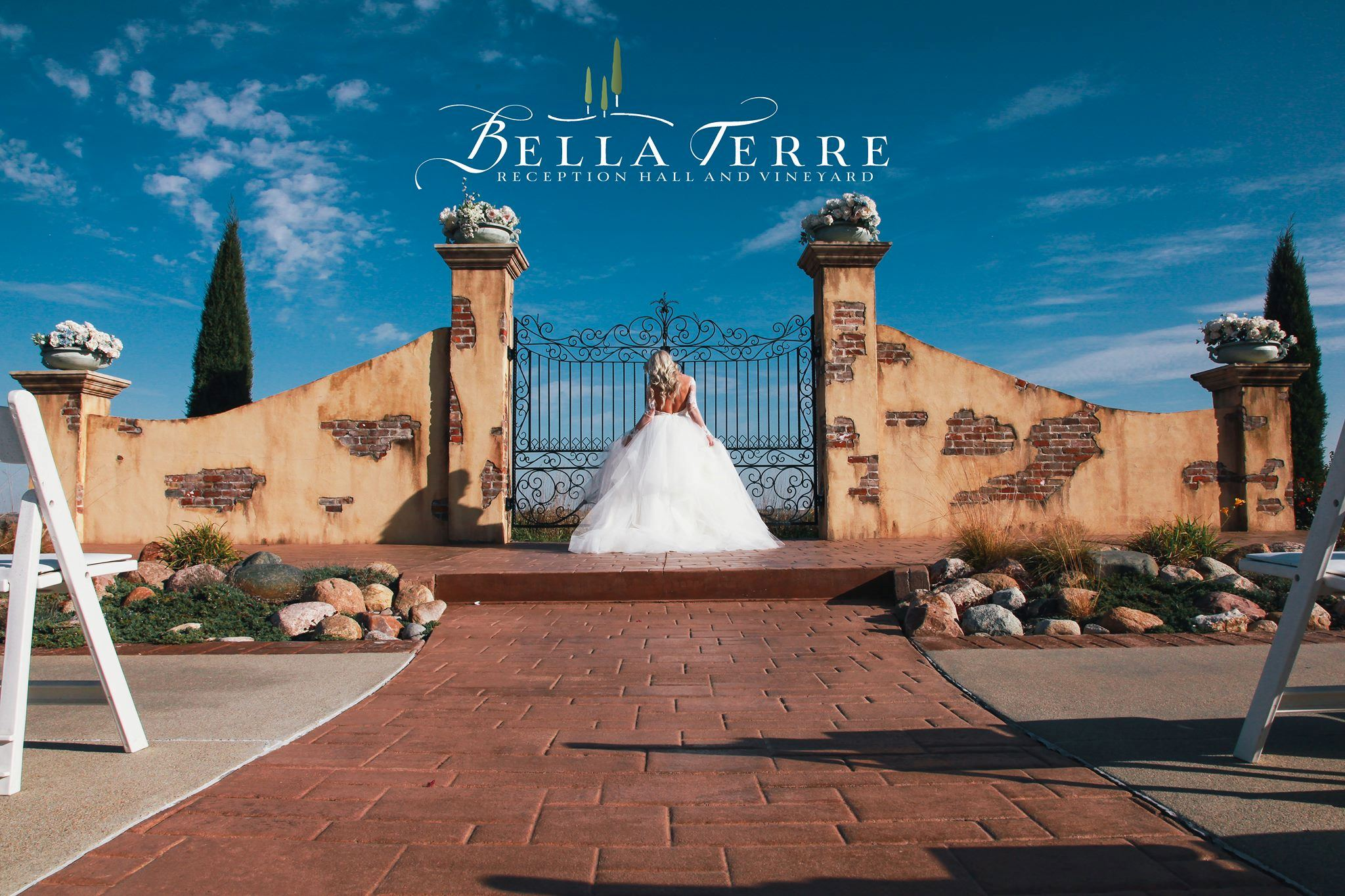 Bella Terre Reception Hall And Vineyard - 5