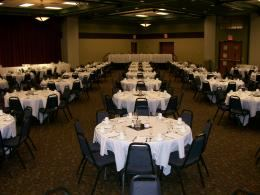 Clay County Regional Events Center - 5