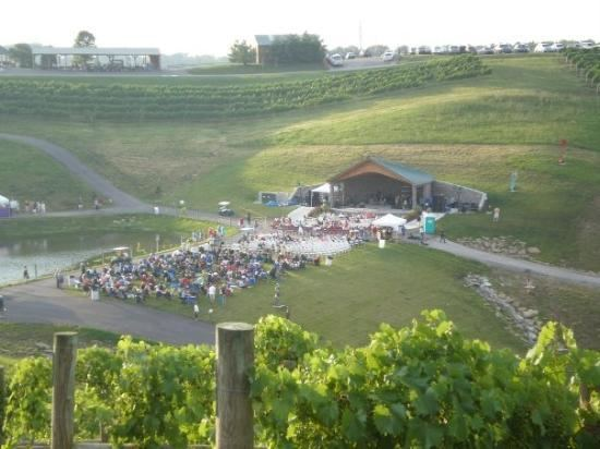 Elk Creek Vineyards - 2