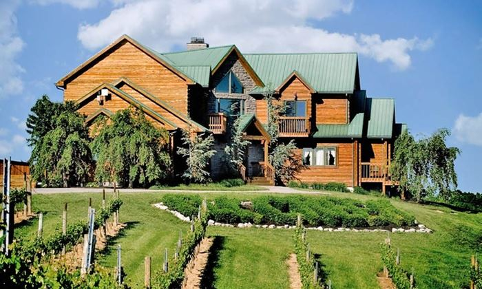 Elk Creek Vineyards - 1