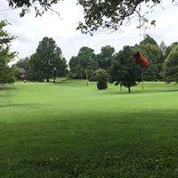 Danville Country Club - 4