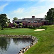 Andover Golf And Country Club - 1