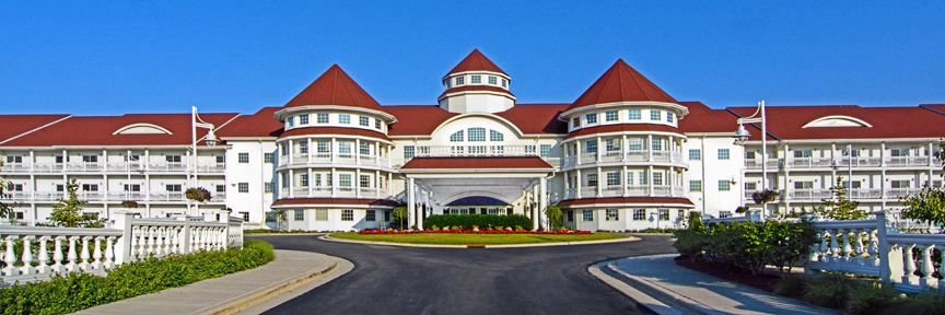 Blue Harbor Resort and Conference Center - 3