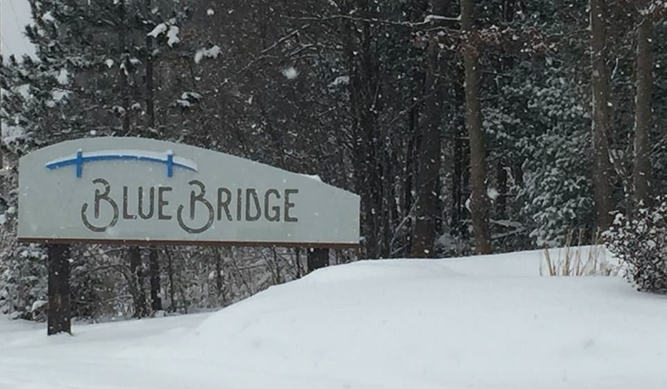 BlueBridge Weddings And Events - 3