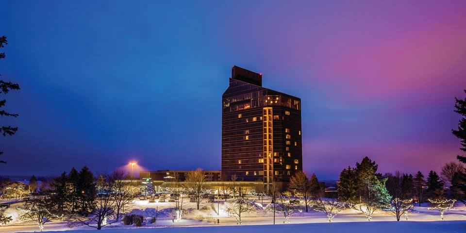 Grand Traverse Resort and Spa, Acme - 7