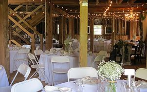 Gutherie Meadows Wedding Barn - 4
