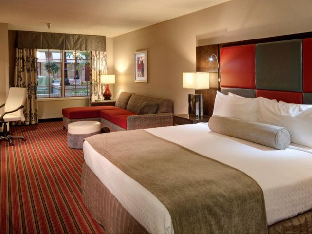 Crowne Plaza Indianapolis-Dwtn-Union Stn - 3
