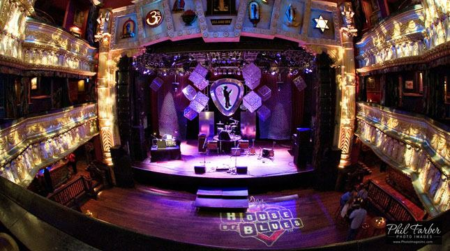 House of Blues Chicago - 4