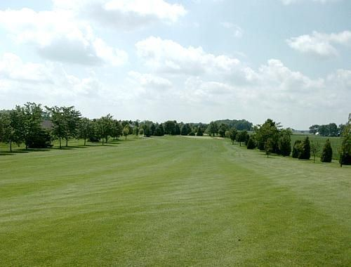 Chippendale Golf Club - 7