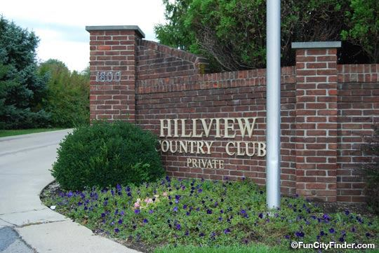 Hillview Country Club - 2