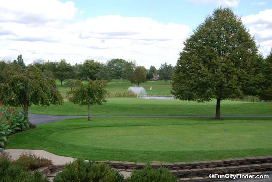 Hillview Country Club - 6