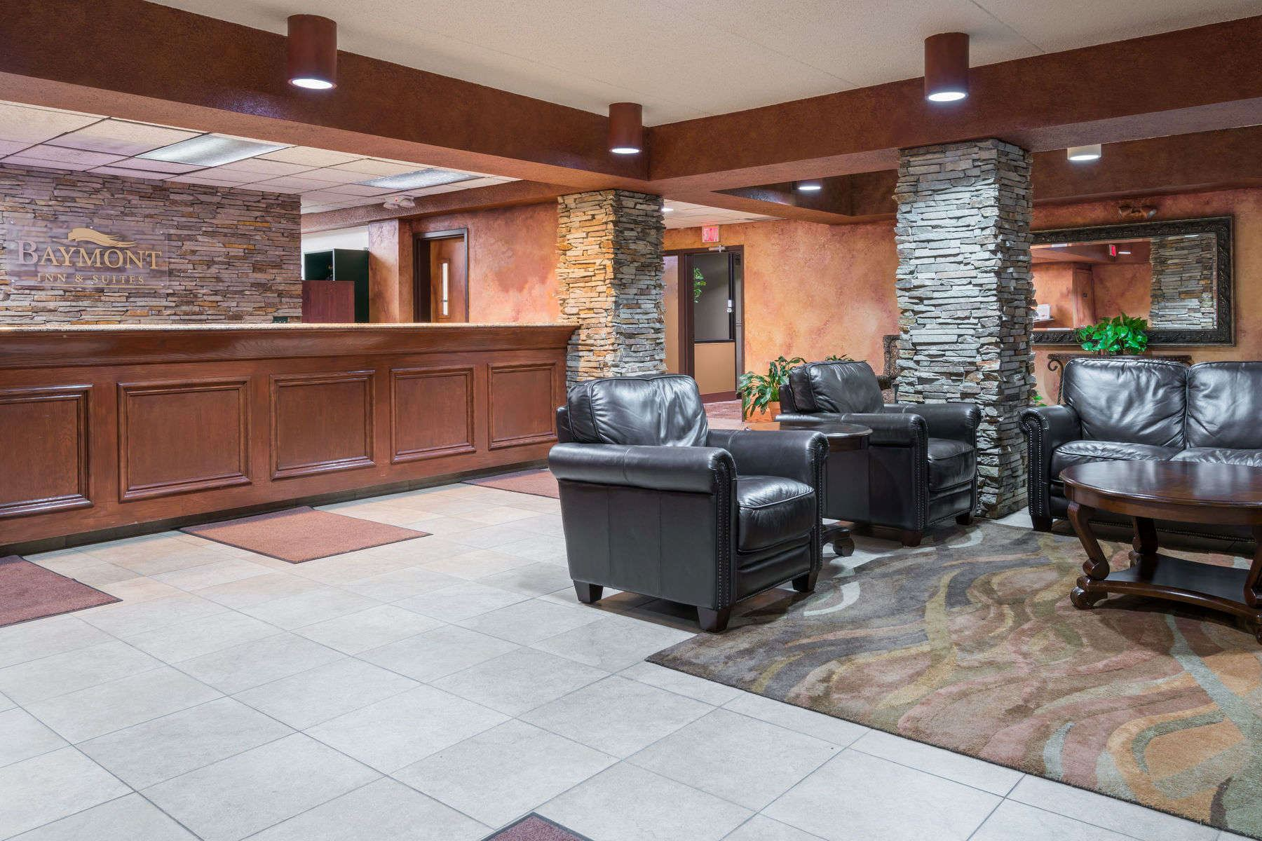 Baymont Inn and Suites Fargo - 2
