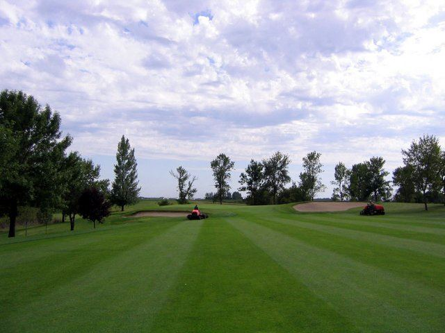 Grand Forks Country Club - 2