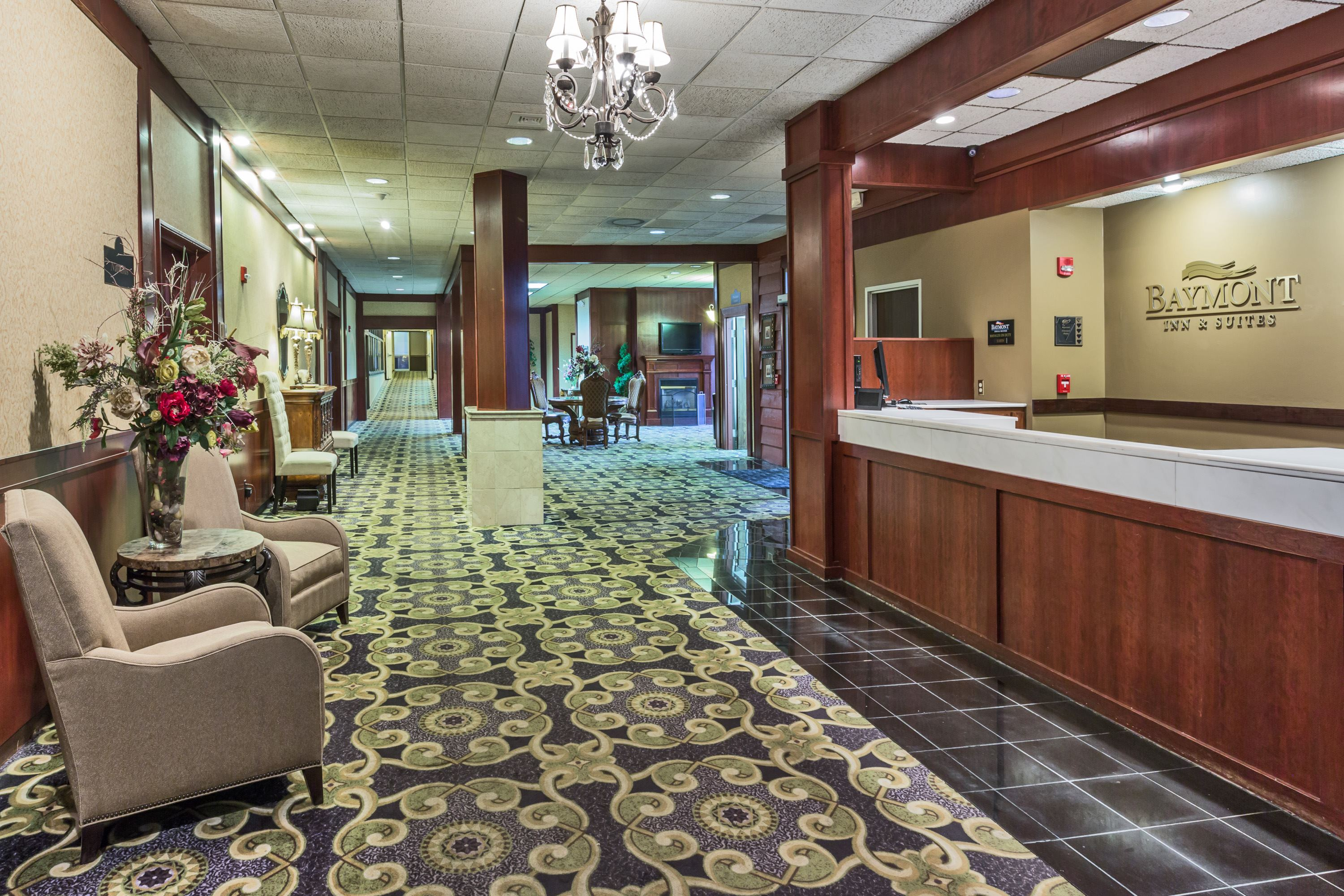 Baymont Inn and Suites Mandan - 3