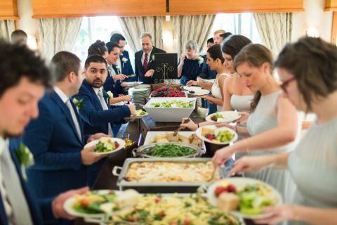 Beacon Hill Event Center, Spokane, Washington, Wedding Venue