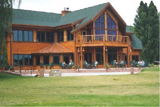 Canyon Lake Resort - 1