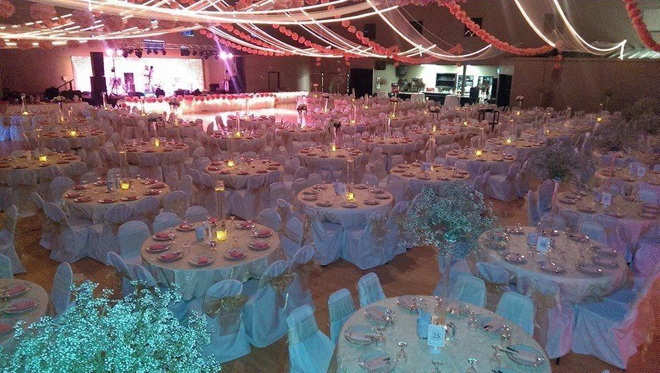 Courtside Banquet Hall - 6