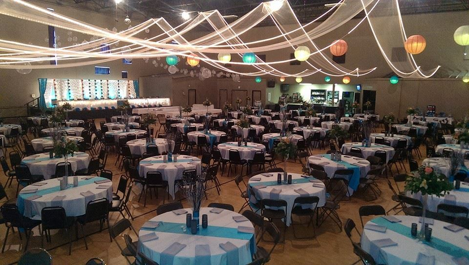 Courtside Banquet Hall - 7