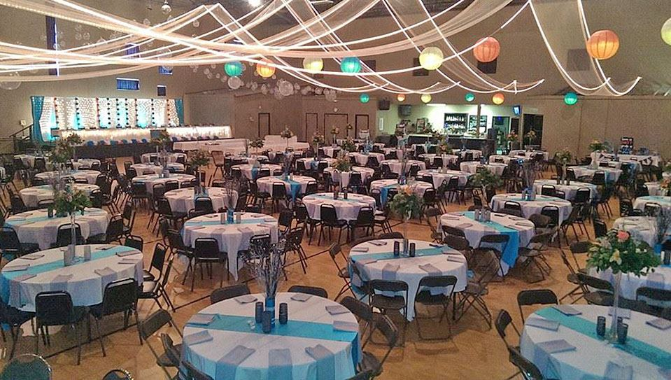 Courtside Banquet Hall - 2