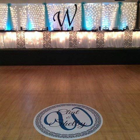 Courtside Banquet Hall - 1