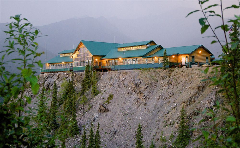 Grande Denali Lodge - 5