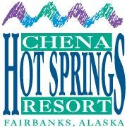 Chena Hot Springs Resort - 1