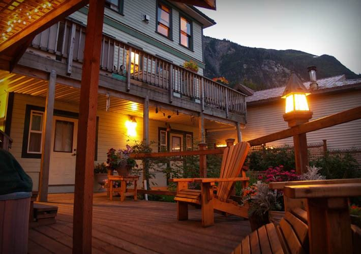 Alaska's Capital Inn Bed And Breakfast - 3