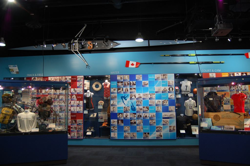 BC Sports Hall of Fame - 3