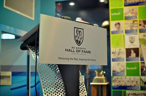 BC Sports Hall of Fame - 5