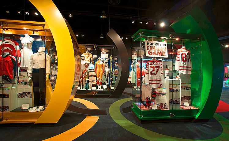 BC Sports Hall of Fame - 2