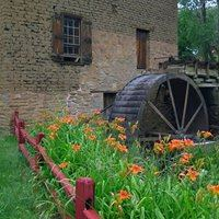 Cleveland Roller Mill Museum - 1