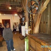 Cleveland Roller Mill Museum - 5