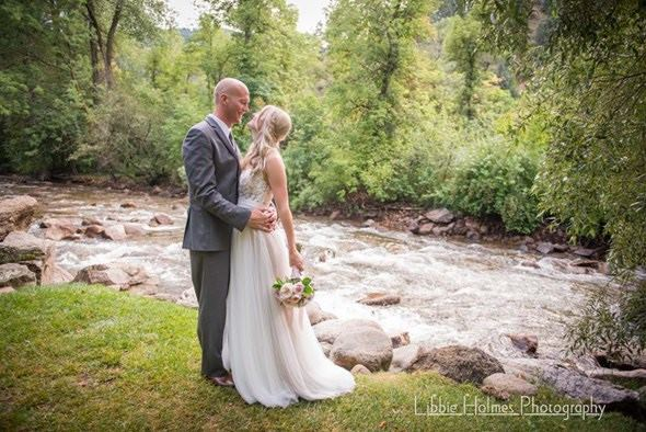 Wedgewood Weddings Boulder Creek - 1