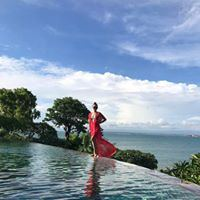 Four Seasons Resort Bali at Sayan - 1