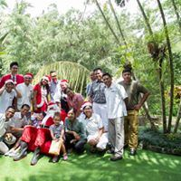 Four Seasons Resort Bali at Sayan - 4