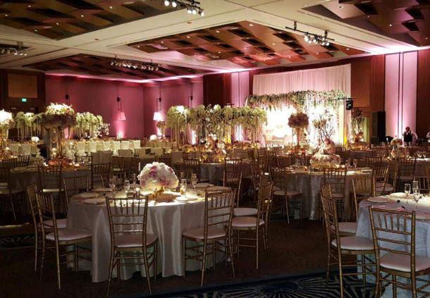 Raleigh Marriott Crabtree Valley Raleigh Nc Wedding Venue