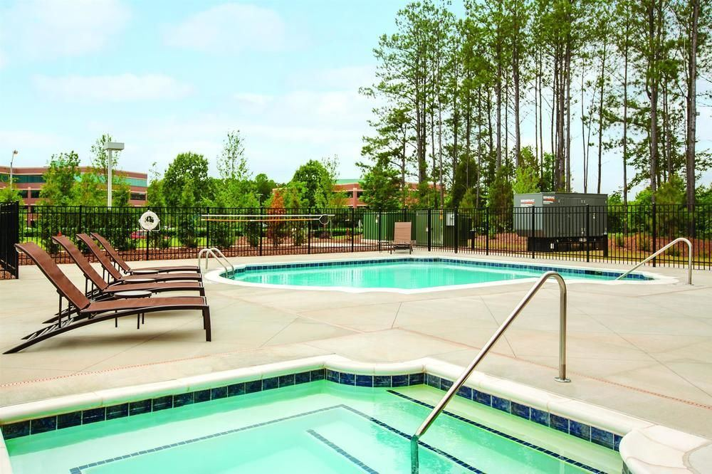 Hyatt Place Raleigh West - 6