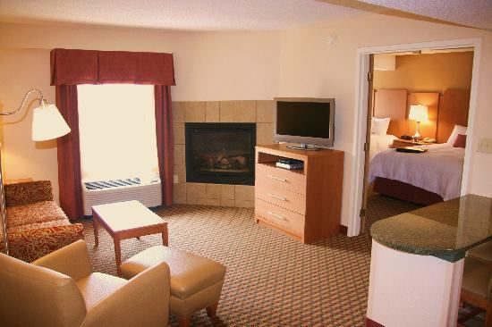 Hampton Inn and  Suites Chapel Hill/Durham - 7