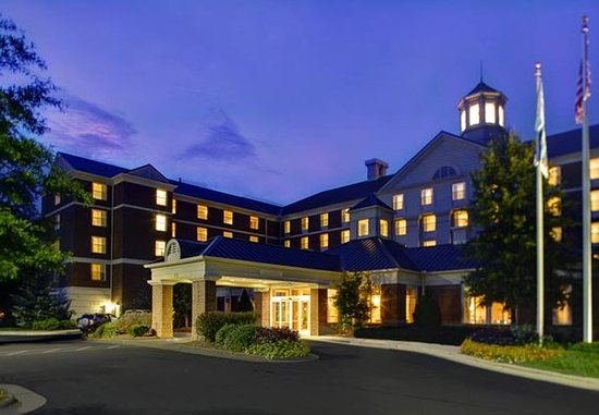 Hampton Inn and  Suites Chapel Hill/Durham - 4