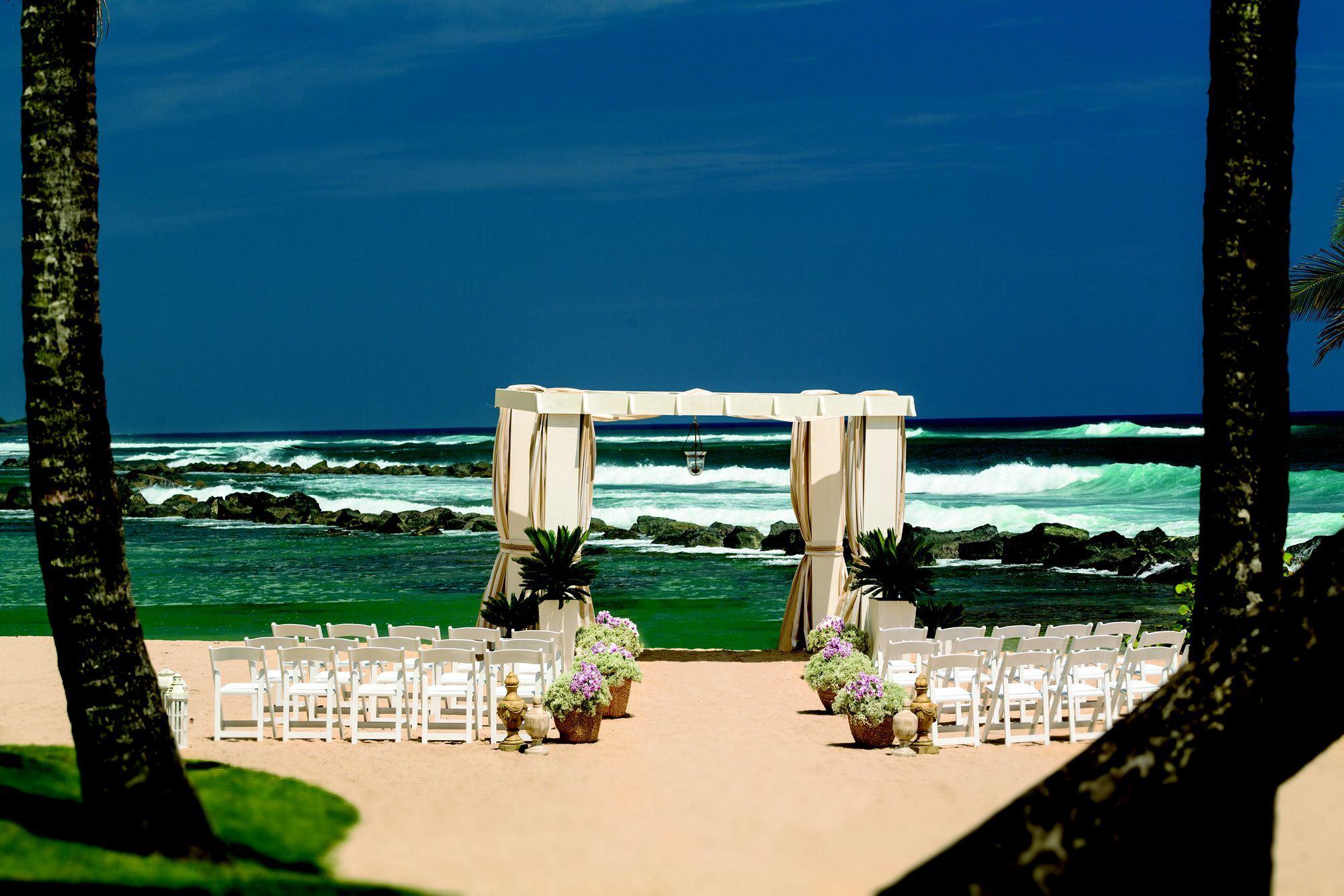 Dorado Beach A Ritz Carlton Reserve N Wedding Venue
