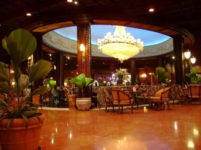 El San Juan Resort and Casino, A Hilton Hotel - 2