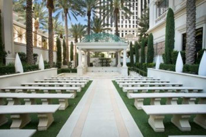 Caesars Palace Wedding Receptions - 2