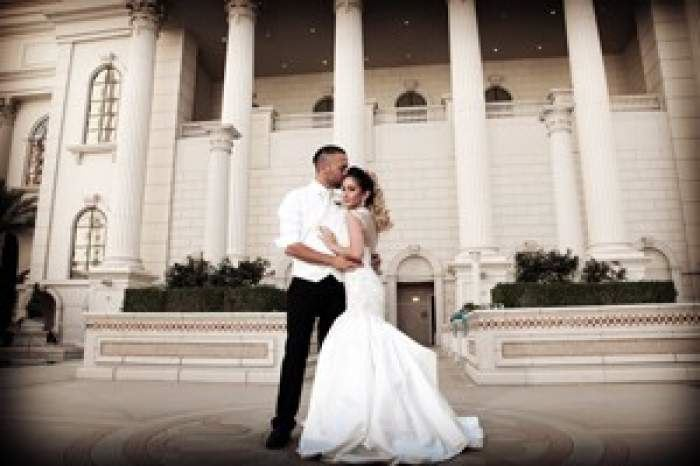 Caesars Palace Wedding Receptions - 3
