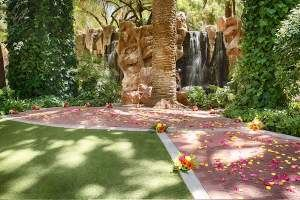 Flamingo Garden Chapel - 4