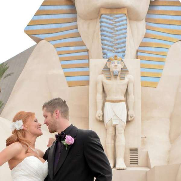 Luxor Hotel and Casino - 2