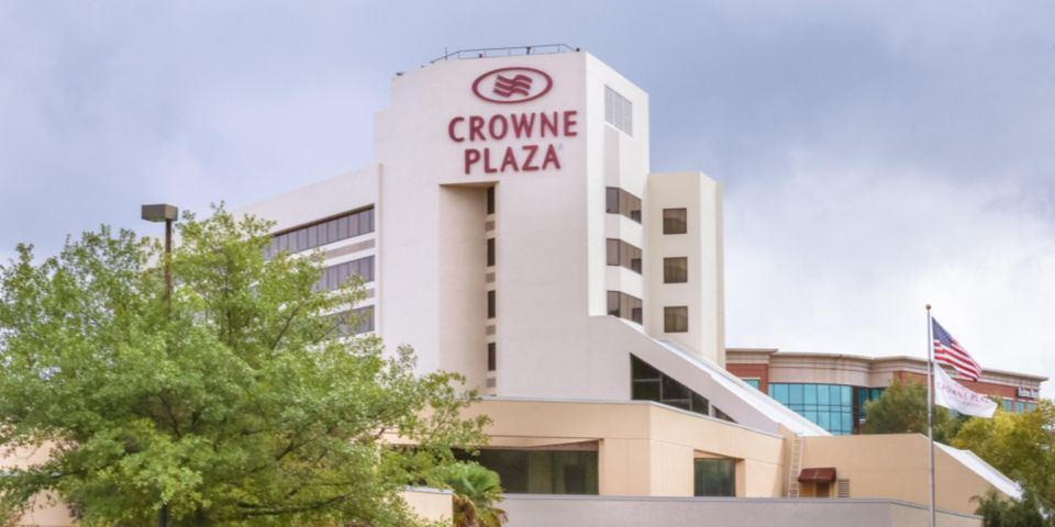 Crowne Plaza Virginia Beach Town Center - 1