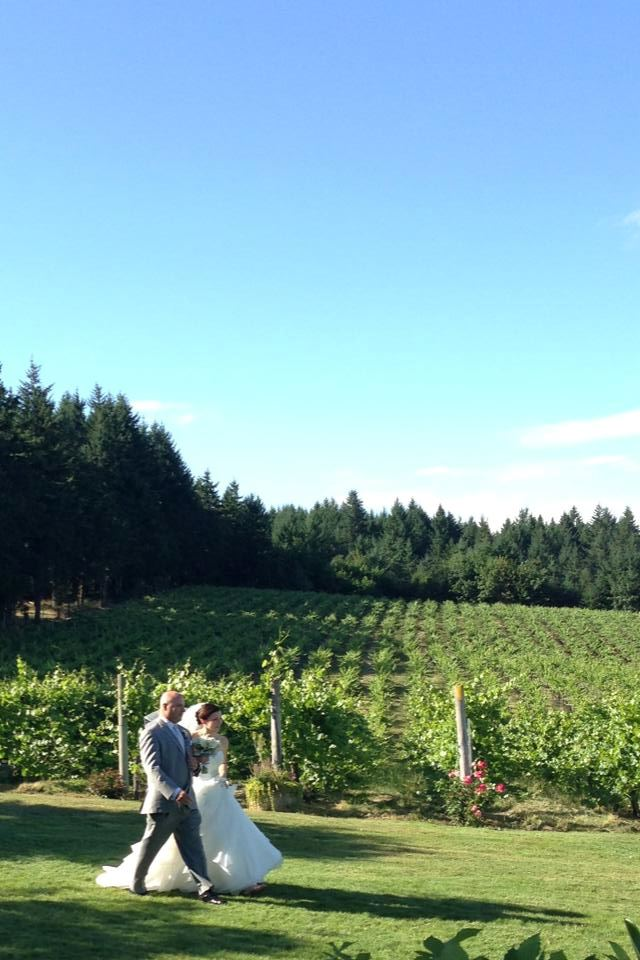 Beckenridge Vineyard - 5