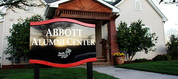 Abbot Alumni Center - 1